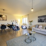 Homestaging met Pakket Deluxe appartement - Harelbeke